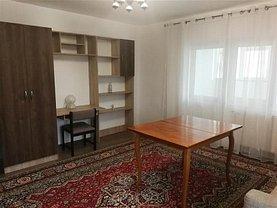 Apartament de închiriat 2 camere, în Iasi, zona Pacurari