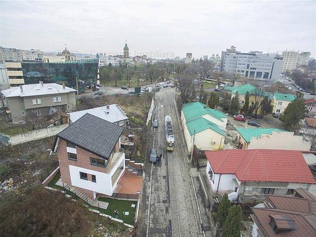 Spatiu de birouri 50 mp in centru linga Palatul de Justiei - imaginea 1