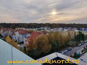 Apartament de vânzare sau de închiriat 3 camere, în Bucureşti, zona Băneasa