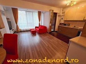 Apartament de închiriat 2 camere, în Bucureşti, zona Dămăroaia