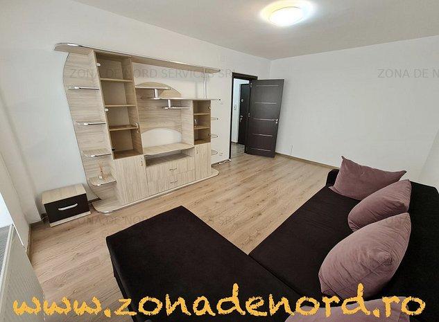 Militari-Gorjului, apartament 3 camere decomandat cu 2 gr sanitare - imaginea 1