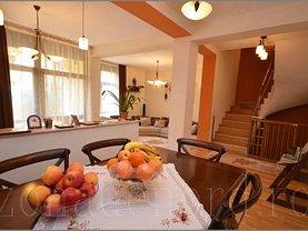 Casa de închiriat 5 camere, în Bucuresti, zona P-ta Presei Libere