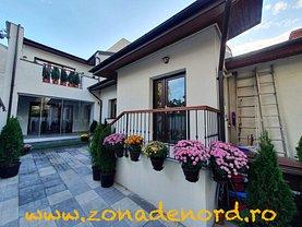 Casa de închiriat 4 camere, în Bucuresti, zona 1 Mai
