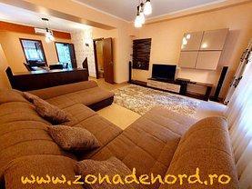 Casa de vânzare sau de închiriat 5 camere, în Bucureşti, zona 23 August (Caţelul)