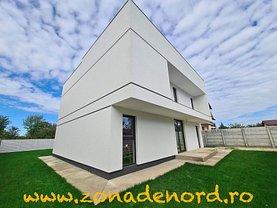 Casa de vânzare 4 camere, în Dragomireşti-Vale