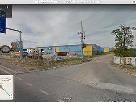 Teren constructii de vânzare sau de închiriat, în Stefanestii de Jos
