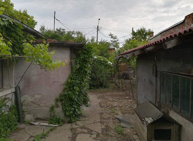 Bucurestii Noi-Chitilei, teren 301mp, comision 0% - imaginea 1