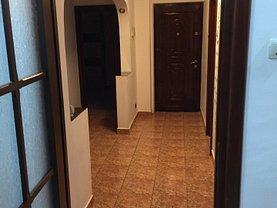 Apartament de închiriat 4 camere, în Piatra-Neamt, zona Precista
