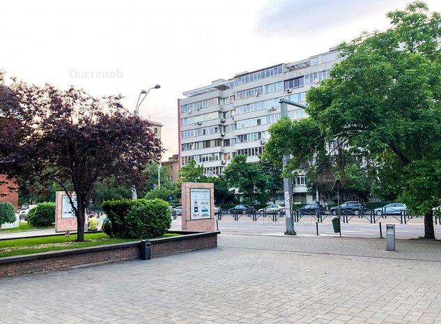 Apartament 3 camere in Dorobanti Capitale - imaginea 1