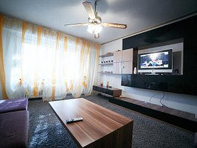 Apartament de vânzare 3 camere în Arad, Polivalenta