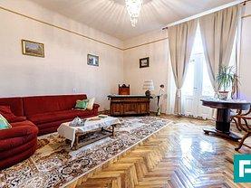Apartament de închiriat 3 camere în Arad, Boul Rosu