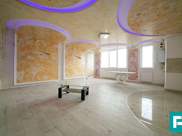 PRET REDUS!!!  Apartament modern in Ansamblul Rezidential Urbanna - imaginea 1