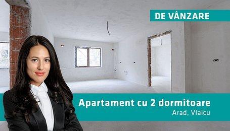 Apartamente Arad, Aurel Vlaicu