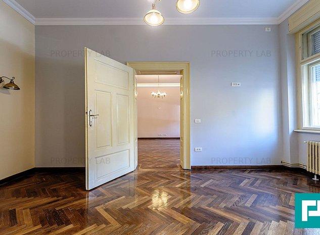 Apartament pretabil pentru firma. - imaginea 1