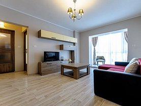 Apartament de închiriat 2 camere în Arad, Malul Muresului