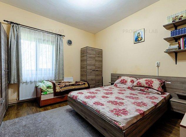 Apartament cu doua camere la casa - imaginea 1