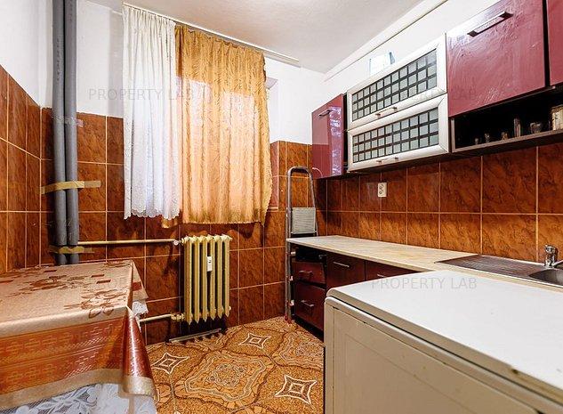 Apartament cu 2 camere Calea Romanilor - imaginea 1