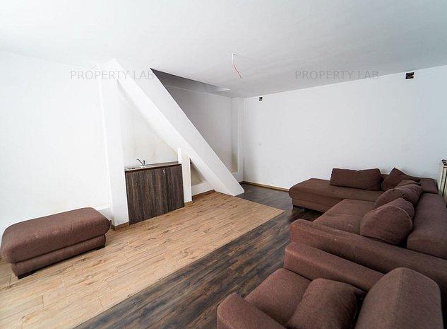 Apartament cu 1 camera in zona Aradul Nou - imaginea 1