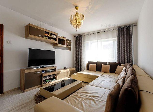 Apartament Mobilat si Utilat 2 camere Aradul Nou - imaginea 1
