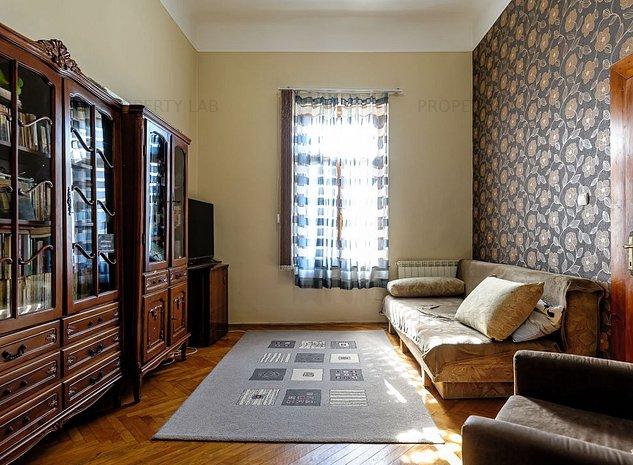 Doua apartamente ultracentrale - imaginea 1