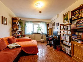 Apartament de vânzare 3 camere, în Arad, zona Alfa