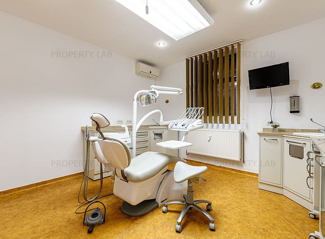 Cabinet stomatologic central. - imaginea 1