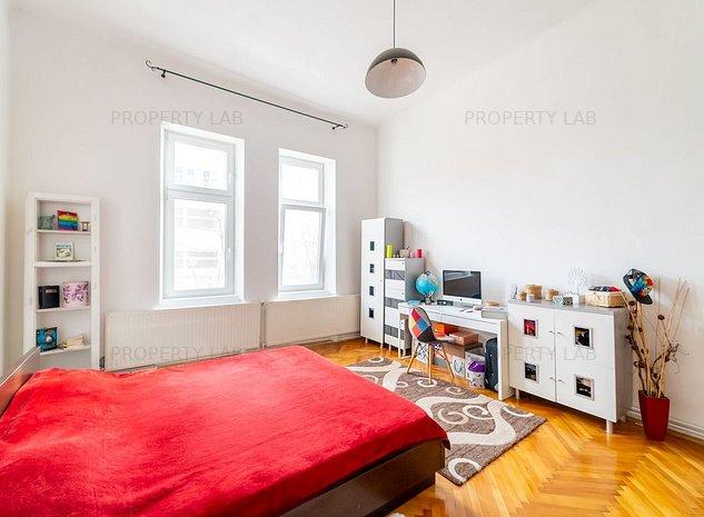 Apartament pe Marasesti, cu gradina proprie. - imaginea 1