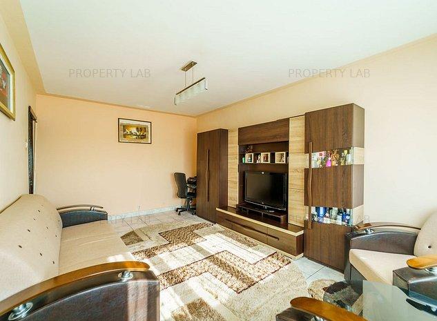 Apartament cu 2 balcoane Aradul Nou - imaginea 1