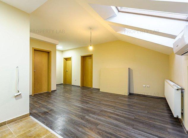 Apartament cu 3 camere la bloc nou, Parneava. - imaginea 1