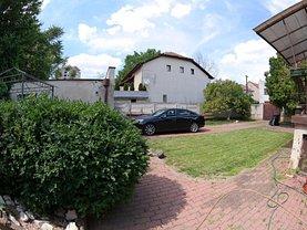 Casa de vânzare 5 camere, în Arad, zona Central