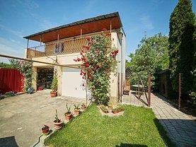 Casa de vânzare 8 camere, în Arad, zona Funcţionarilor