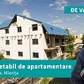 Casa de vânzare 8 camere, în Arad, zona Miorita