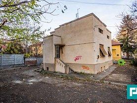 Casa de vânzare 3 camere, în Arad, zona Romanilor