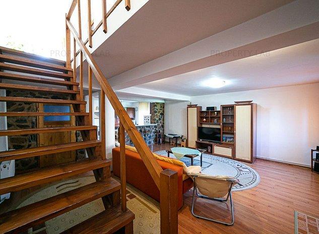 Casa confortabila cu gradina in Sinleani/Livada. - imaginea 1