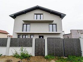 Casa de vânzare 6 camere, în Şagu