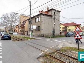 Casa de închiriat 5 camere, în Arad, zona Grădişte