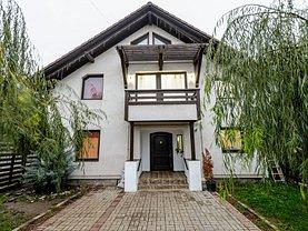 Casa de vânzare 6 camere, în Livada