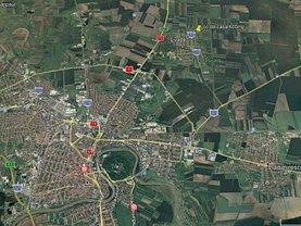 Teren constructii de vânzare, în Livada