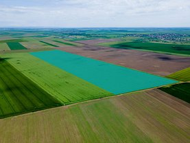 Teren agricol de vânzare, în Satchinez