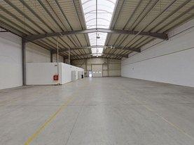 Vânzare spaţiu industrial în Arad, Sud