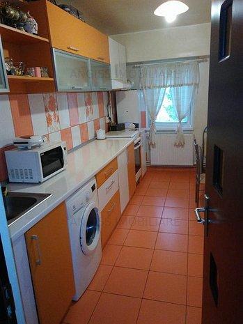 Apartament cu 3 camere str.Babadag -parter-renovat - imaginea 1