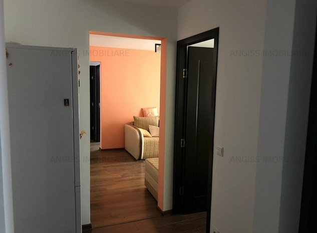 Apartament 3 camere NEPTUN- ETAJUL 1-MOBILAT - imaginea 1