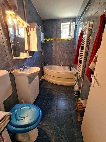 2 camere etajul 2 curat / centrala propie  - imaginea 1