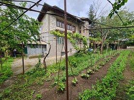 Casa de vânzare 6 camere, în Tulcea, zona Sud-Est