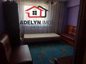 Apartament de vânzare 2 camere în Niculitel