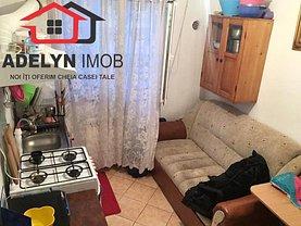 Apartament de vânzare 3 camere în Tulcea, Neptun