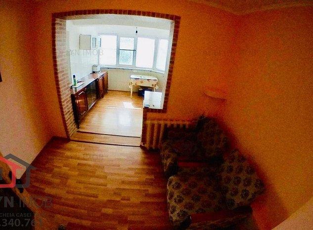 Apartament de vânzare 2 camere - imaginea 1