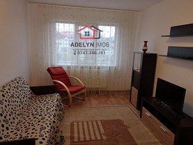 Apartament de închiriat 3 camere, în Tulcea, zona Piaţa Nouă
