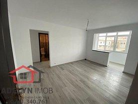 Apartament de vânzare 2 camere în Tulcea, Vest