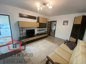 Apartament de închiriat 2 camere în Tulcea, Pelican